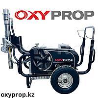 Безвоздушный распылитель шпаклевки Oxy-970