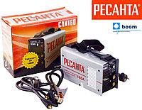 Сварочный аппарат Ресанта САИ - 160  4.9кВт  1-3мм, фото 1