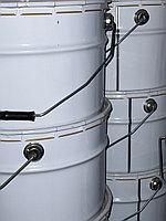 Алюминиевое финишное покрытие Верхний слой (эмаль) для холодного цинкования, 20кг