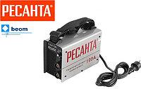 Сварочный аппарат Ресанта САИ - 190  5.5кВт  1-4мм, фото 1