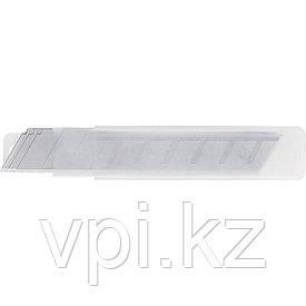 Лезвия сменные запасные, сегментированные, 25*125мм, 25шт.,  Matrix