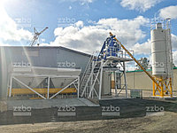 В городе Могилёв, успешно запущен стационарный РБУ от ZZBO — СКИП-30
