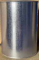 Алюминиевое финишное покрытие (эмаль) для холодного цинкования по 0,8 кг