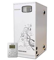 Напольный двухконтурный газовый котел Navien-35 KN