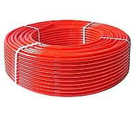 Теплый пол Pert 20-2.0 Jakko (200 м) Red