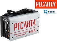 Сварочный аппарат Ресанта САИ 140  4.3кВт  1-3мм