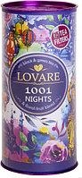 Чай черный листовой 1001 Ночь, 80 гр. ТМ Lovare