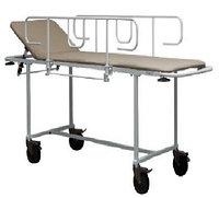 Тележка-каталка для перевозки больных внутрикорпусная ТК-04