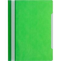 Папка-скоросшиватель A4 Attache Economy 100/120, зеленый