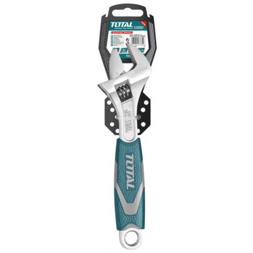 Разводной ключ Lenght 200mm(8) Total (THT101086)