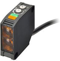 Датчик фотоэлектрический E3JK-RR11 2M OMI