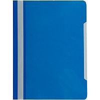 Папка-скоросшиватель A4 Attache Economy 100/120, синий