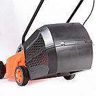 Газонокосилка электрическая PATRIOT PT 1132E, 1000 Вт, 32см, индукционный двигатель, фото 4