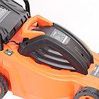 Газонокосилка электрическая PATRIOT PT 1132E, 1000 Вт, 32см, индукционный двигатель, фото 8