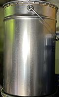 Краска термостойкая (+650С) эмаль КО - 8101 серебристо-серая по 25 кг