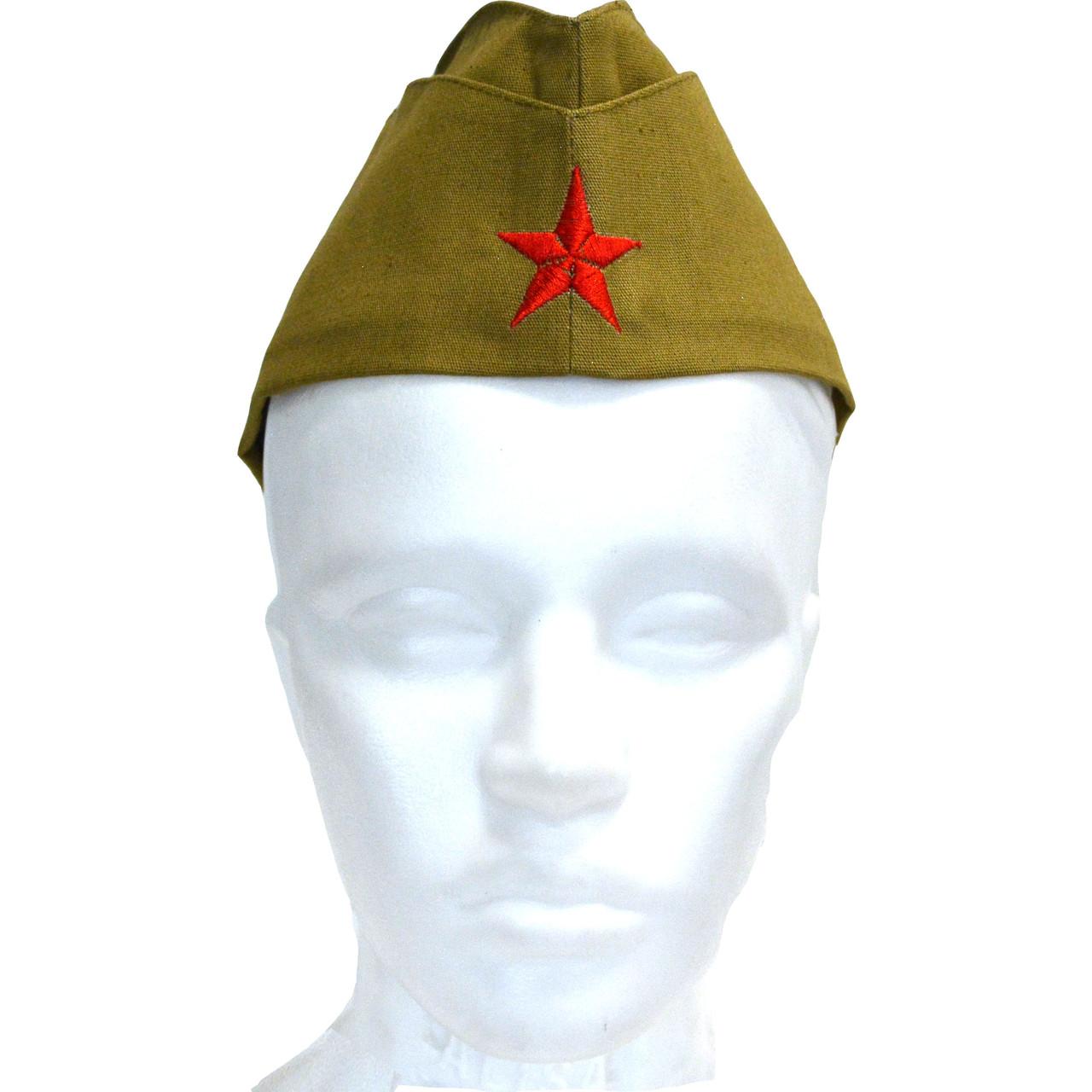 Костюм военный детский карнавальный для девочек защитного цвета - фото 2