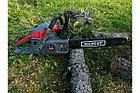 """Пила цепная бензиновая MAXCUT MC 146, 45сс, 2.9л.с., шина 16"""", 40см, Easy Start, фото 8"""