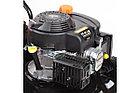 Газонокосилка бензиновая PATRIOT PT 46, 170сс, 4,5л.с., 46см, 55л. трав., метал. дека,, фото 3