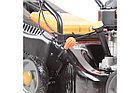 Газонокосилка бензиновая PATRIOT PT 46, 170сс, 4,5л.с., 46см, 55л. трав., метал. дека,, фото 5