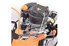 Газонокосилка бензиновая PATRIOT PT 46, 170сс, 4,5л.с., 46см, 55л. трав., метал. дека,, фото 8