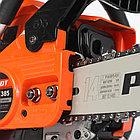 """Пила цепная бензиновая PATRIOT PT 385, 38cc, 2.0л.с., шина 14"""", Easy Start, фото 8"""