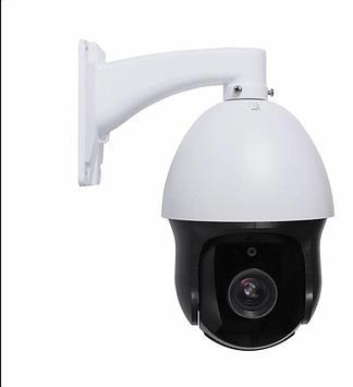 2 MP PTZ камера  с 30 кратным зумом