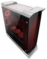 Корпус NOMAD Zeus Full Tower XL-ATX-E-ATX-ATX-mATX-Mini-ITX, 2xUSB3.0, 2xUSB2.0.
