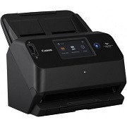 Сканер Canon-imageFORMULA DR-S130-A4-4000 листов в день-