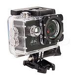 Экшн камера 4K Ultra HD, фото 3