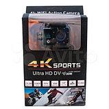 Экшн камера 4K Ultra HD, фото 4