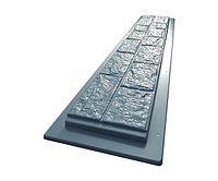 Форма для бетонного сборного забора №66 «Френдкрит»