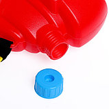 Водный пистолет «Спасатель», ранец-баллон, фото 5