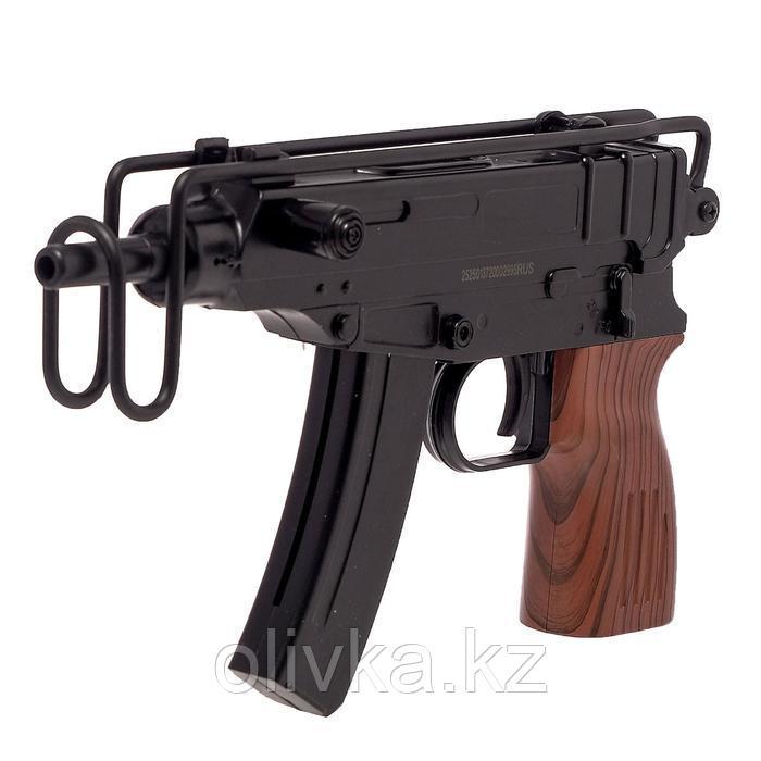 Автомат Scorpion M37A, 56 см