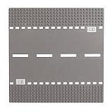 Пластина основание для конструктора «Игровое поле» 25,5×25,5×0,5 см, фото 2