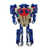 Робот «Автобот», трансформируется одним движением, фото 3