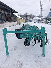Культиватор КРНМ-5,4 без внесения удобрений, с транспортным устройством, фото 3
