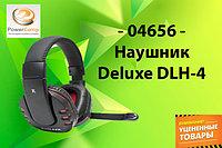 Наушник Deluxe DLH-4