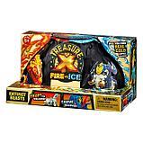 Вулкан Treasure X «Огонь vs Лед», фото 2