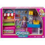 Игровой набор «Челси Магазин. Супермаркет с кассой», магазином и корзинкой для продуктов, фото 2
