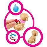 Игровой набор «Зоомагазин магазин для животных» с куклой Барби, питомцем и аксессуарами, фото 5