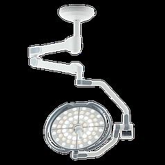 Однокупольная хирургическая лампа, LD10-01