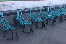 Культиватор междурядный серии КРНМ OGR,навесной, фото 2