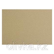 Картон переплетный 2.0 мм, 21х30 см, 1250 г/м², серый