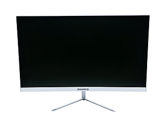 Led монитор SHARKS 23.8(VGA/HDMI)(Изогнутый)