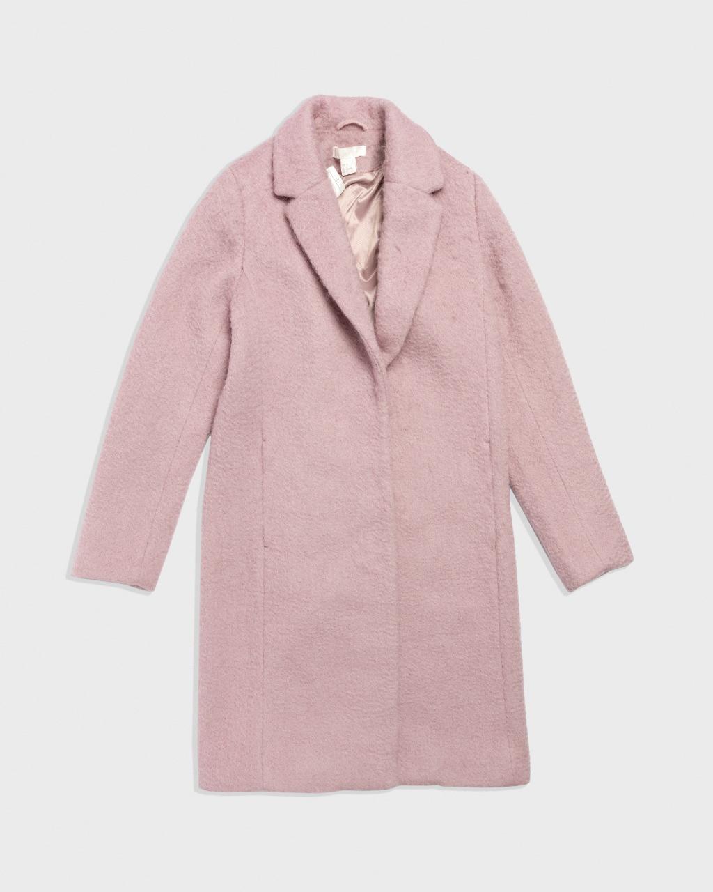 H&M Женское пальто-Т1