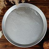 """Форма для выпечки """"Деко"""", 280х30 мм, литой алюминий, фото 2"""