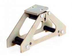 Приспособление ИББ-01.1 для испытания на изгиб для гипсовых и цементных балок