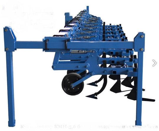 Культиватор КМН-8,4 без внесения удобрений,с прицепным устройством, фото 2