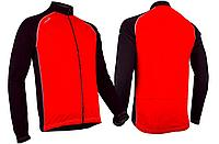 Спортивная куртка ветровка Schreuders Avento Red. Рассрочка. Kaspi RED.
