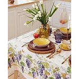 Скатерть «Этель» Provence 110х150 +/- 3см, фото 4